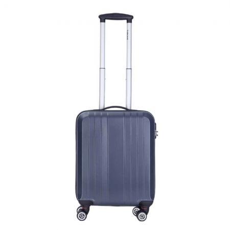 Decent_Tobi-Line_Handbagage_Koffer_55_Antraciet