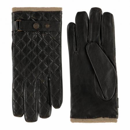 Laimbock_Handschoenen_Blacos_Zwart