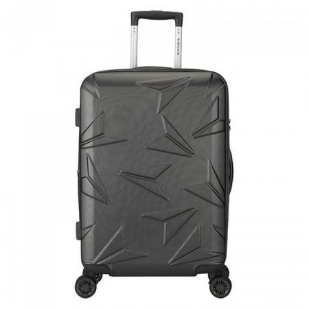 decent-q-luxx-koffer-67cm-expandable-antraciet