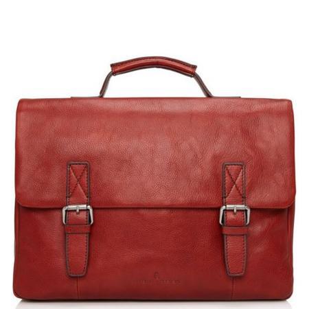 Castelijn_&_Beerens_Laptop_Bag_639484_Rood