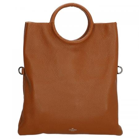 Charm_London_Elisa_Shopper_L534-005 COGNAC-CH_2D_0000 (1)