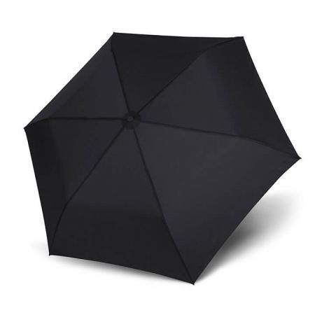 Doppler_Paraplu_Zero_99_71066_zero99_simply-black_geschlossen (2)