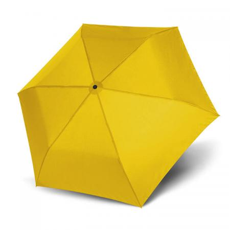 Doppler_Paraplu_Zero_99_7106305_zero99_shiny-yellow_geschlossen (2)