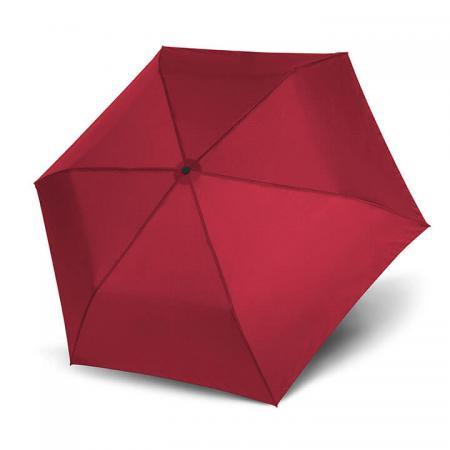 Doppler_Paraplu_Zero_99_71063DRO_zero99_fiery-red_geschlossen (2)