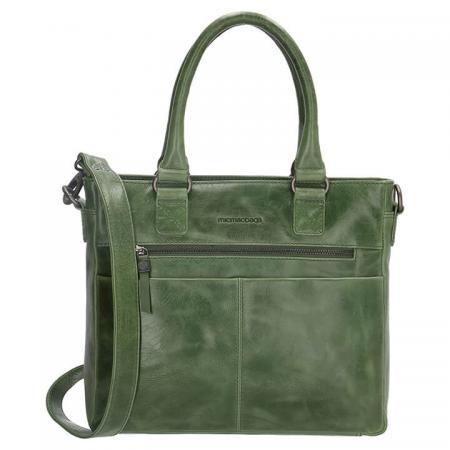 Cowboysbag_Shopper_Porto_18057-023 GROEN-MMB_2D_0001 (1)