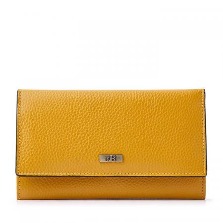 dR Amsterdam - 110159 - Yellow - 8712099074429 - Front