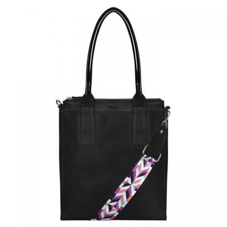 Bag_Lotus_Black_Front_2
