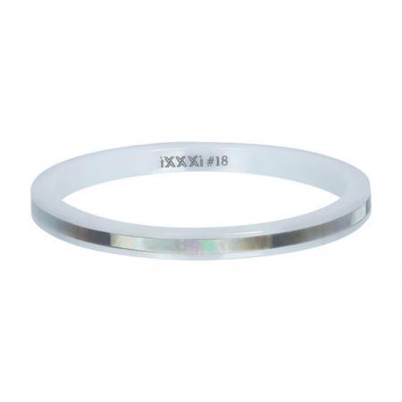 iXXXi_Ring_Ceramic_Grey_Shell_R03306-06