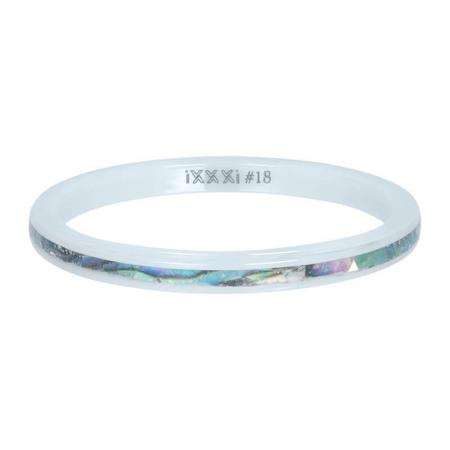 iXXXi_Ring_Ceramic_Amber_Shell_R03308-06