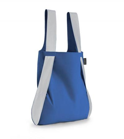 Notabag_Bag_Backpack_Reflective_Blue_2
