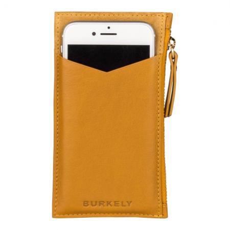 Burkely_CC_Phone_Wallet_Secret_Sage_84276063_Geel (1)