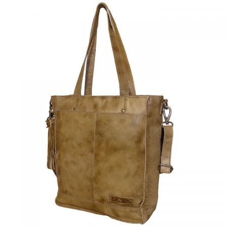 Bag2bag_Schoudertas_Shopper_B2B-361_Canora_Grijs
