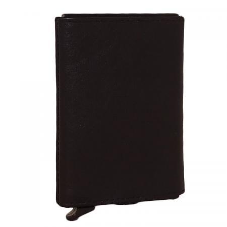 Leather_Design_Cardprotector_Leren_Hoesje_KA_4040_Zwart