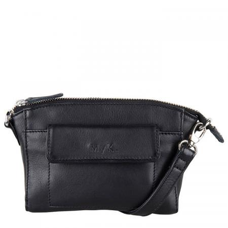 Bag_Carlton_Black_Front