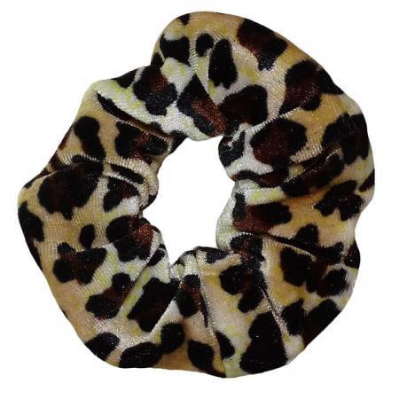 Scrunchie_Leopard