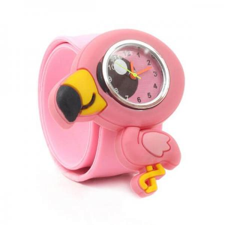 Pop_Watch_Horloge_Flamingo_2
