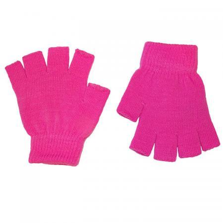Vingerloze_Handschoenen_Roze