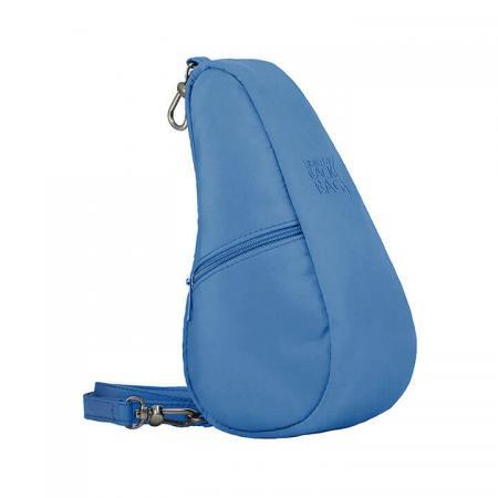 Healthy Back Bag Microfibre Baglett French Blue