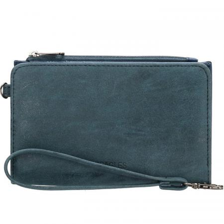 Beagles Portemonnee / Clutch Meanos Jeans
