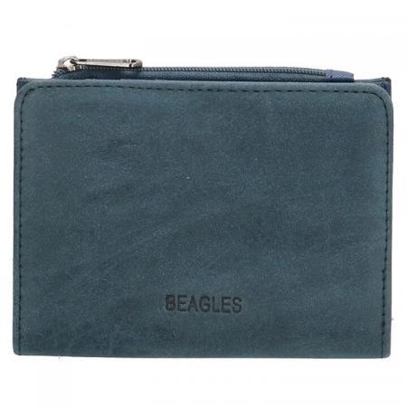 Beagles Compacte Portemonnee Meanos Jeans