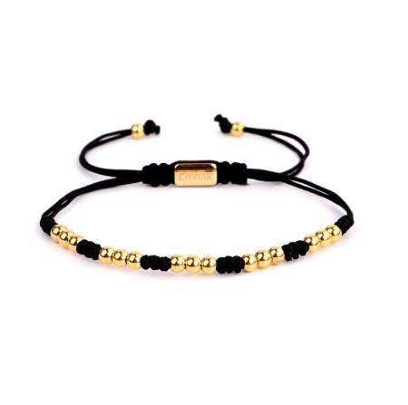 Caviar Collection Armband Mira X Gold