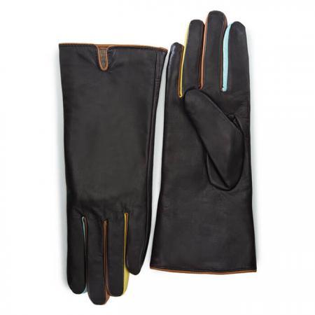 Mywalit Dames Handschoenen Mocha