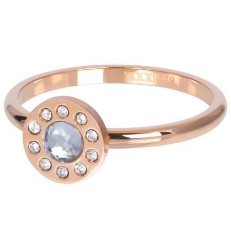 iXXXi Vulring Diamond Circle Rosé