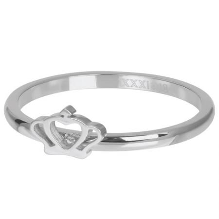 iXXXi Vulring Glamour Crown Zilver