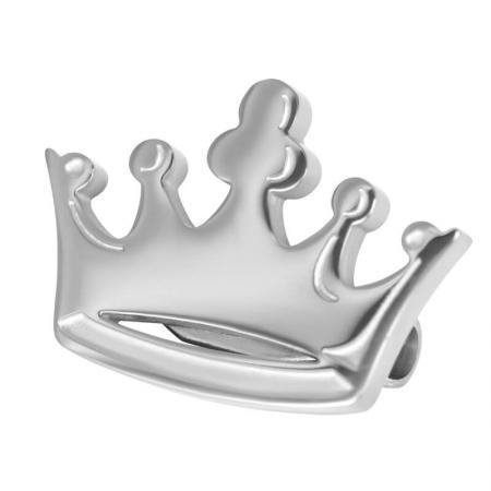 iXXXi Broche Crown Brooch Small Zilver