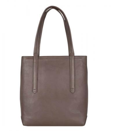 Cowboysbag Shopper Laptop Bag 13'' Rusk Taupe