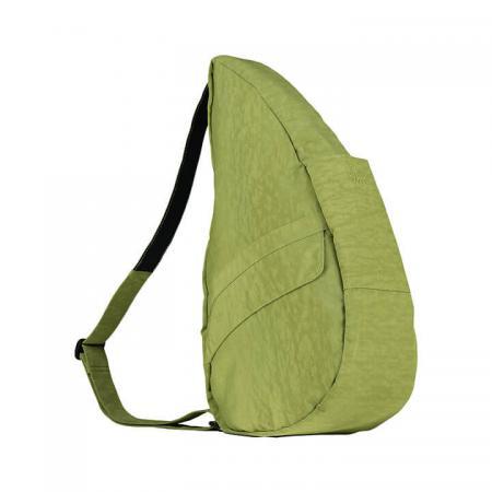 Healthy Back Bag Textured Nylon M Avocado