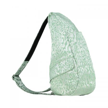 Healthy Back Bag S Frosted Jade
