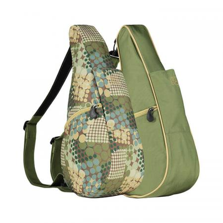 Healthy Back Bag Reversible S Full Circle/Avocado