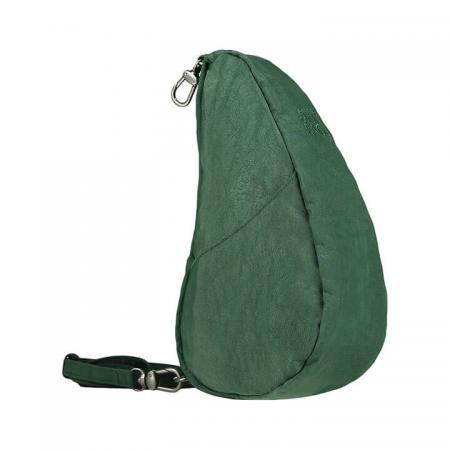 Healthy Back Bag Textured Nylon Large Baglett Spruce