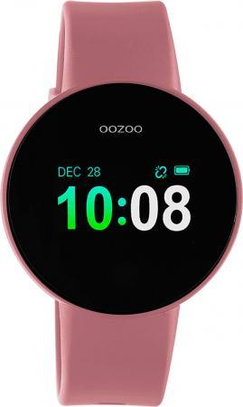OOZOO Smartwatch Roze   Q00209