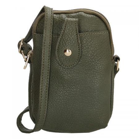 Charm London Phone Bag Elisa Telefoontasje Groen