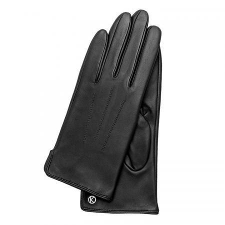 Otto Kessler Dames Handschoenen Carla Zwart