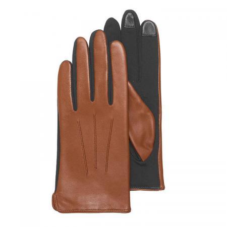 Otto Kessler Dames Touchscreen Handschoenen Mia Tobacco
