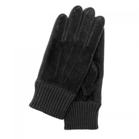 Otto Kessler Heren Handschoenen Stan Zwart