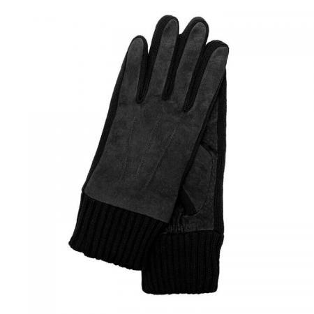 Otto Kessler Dames Handschoenen Liv Zwart