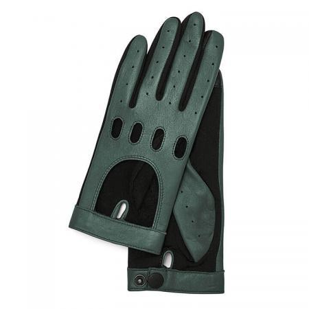 Otto Kessler Dames Touchscreen Autohandschoenen Mia Ombre Blue