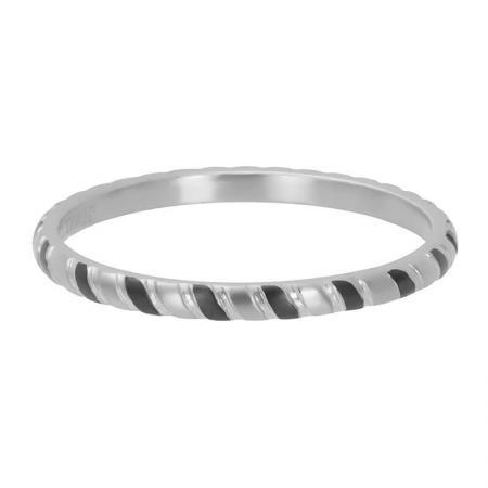iXXXi Vulring Rope Zilver / Zwart