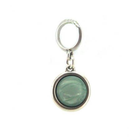 Qoss Kettinghanger 12 mm Groen