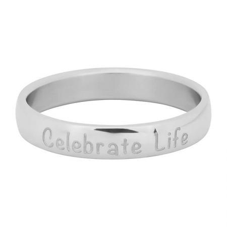 iXXXi Vulring Celebrate Life Zilver