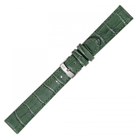 Morellato Horlogebandje Juke Alligator Groen
