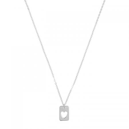 603_ Necklace - Special Heart