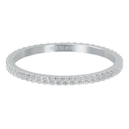 iXXXi_Ring_Caviar_Zilver_R02806-03