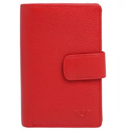Voi Dames Portemonnee RFID Elinor Scarlet