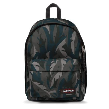 Eastpak Out Of Office Leaves Dark