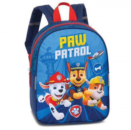 Fabrizio Kinderrugzak Paw Patrol Blauw